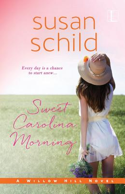 Sweet Carolina Morning Cover