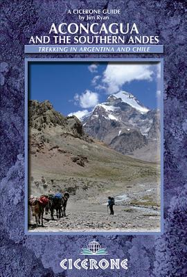 Aconcagua and the Southern Andes Cover