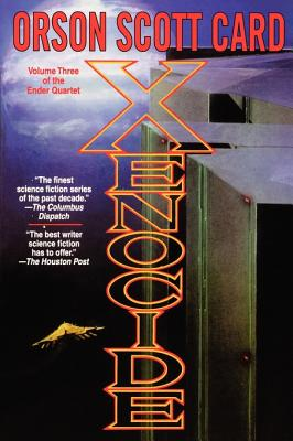 Xenocide: Volume Three of the Ender Quintet Cover Image