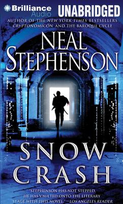 Snow Crash Cover