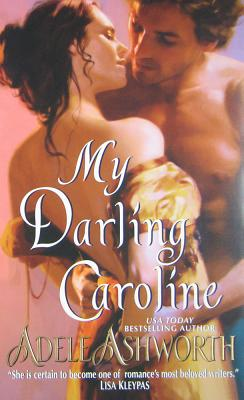 My Darling Caroline Cover Image