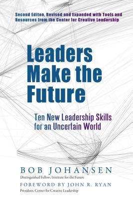 Leaders Make the Future Cover