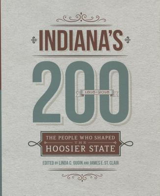 Indiana's 200 Cover