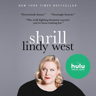 Shrill: Notes from a Loud Woman Cover Image