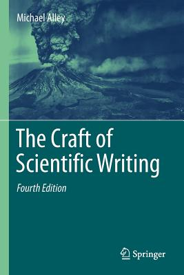 The Craft of Scientific Writing Cover Image