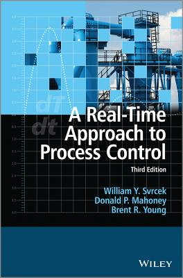 A Real-Time Approach to Process Control Cover Image