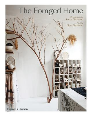The Foraged Home Cover Image