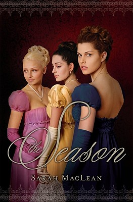 The Season Cover