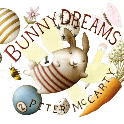 Bunny Dreams Cover Image