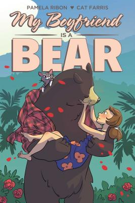 My Boyfriend is a Bear Cover Image
