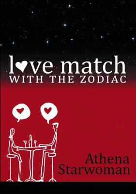 Love Match with the Zodiac Cover
