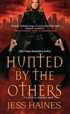 Hunted by the Others Cover