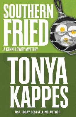 Southern Fried (Kenni Lowry Mystery #2) Cover Image