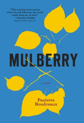 Mulberry Cover Image