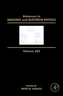 Advances in Imaging and Electron Physics, 203 Cover Image