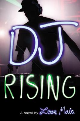 DJ Rising Cover