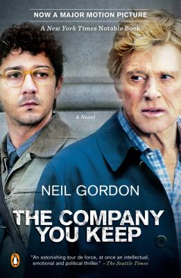 The Company You Keep Cover