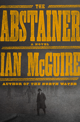 The Abstainer: A Novel Cover Image