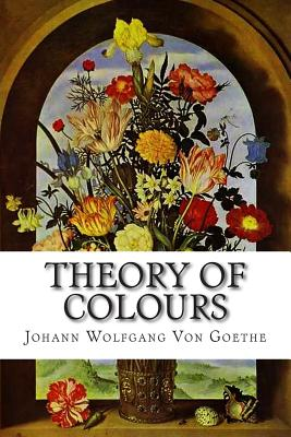Theory of Colours Cover Image