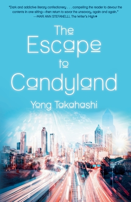 Cover for The Escape to Candyland