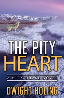 The Pity Heart Cover Image