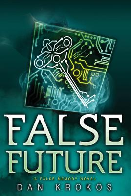 False Future Cover