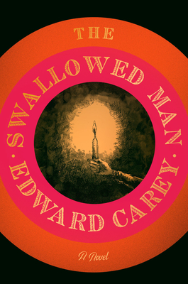 Cover of The Swallowed Man
