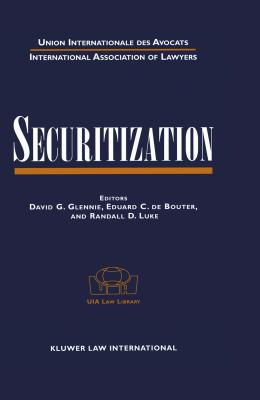 Securitization Cover Image