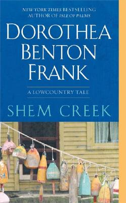 Shem Creek (Lowcountry Tales #4) Cover Image