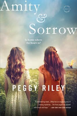 Amity & Sorrow Cover Image