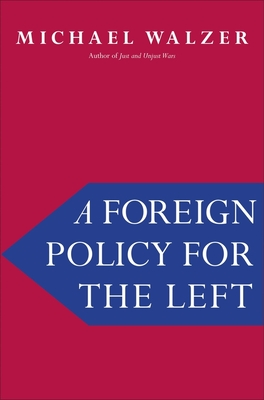 Cover for A Foreign Policy for the Left