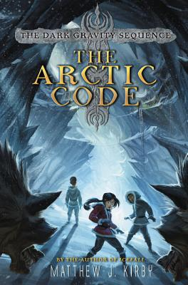 The Arctic Code (Dark Gravity Sequence #1) Cover Image