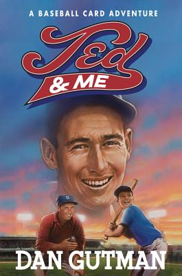 Ted & Me Cover Image