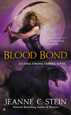 Blood Bond Cover Image