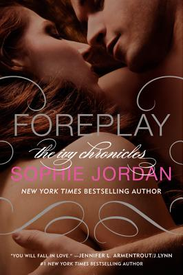 Foreplay Cover Image