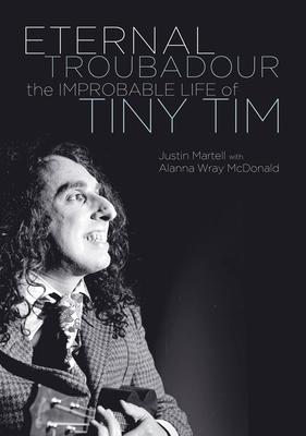 Cover for Eternal Troubadour