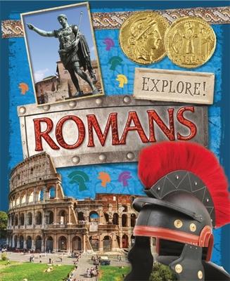 Explore!: Romans Cover Image
