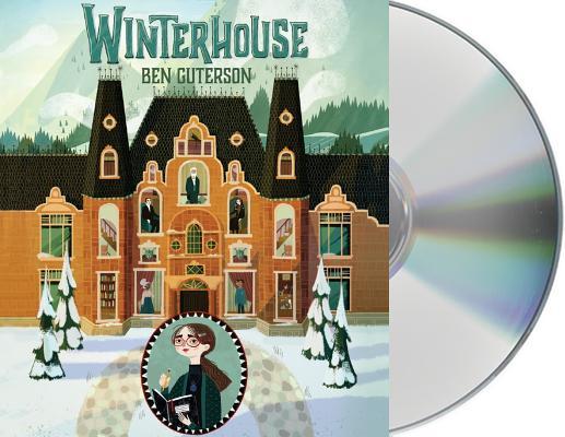 Winterhouse Cover Image