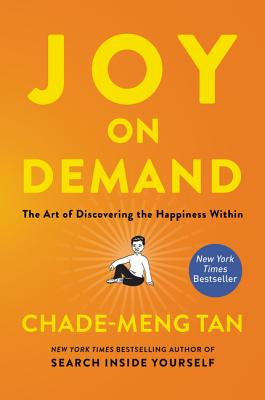 Joy on Demand: The Art of Discovering the Happiness Within Cover Image