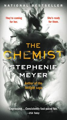 Chemist cover image