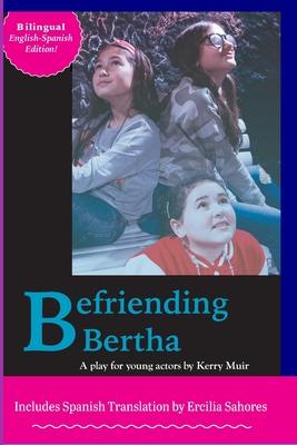 Befriending Bertha Cover Image