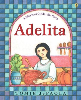 Adelita Cover Image