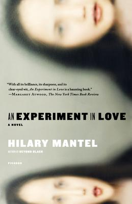 An Experiment in Love: A Novel Cover Image