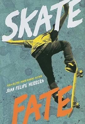 Skatefate Cover