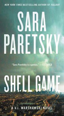 Shell Game: A V.I. Warshawski Novel (V.I. Warshawski Novels) Cover Image