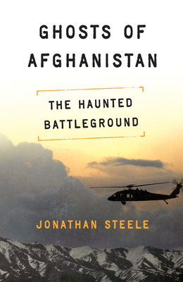 Ghosts of Afghanistan Cover