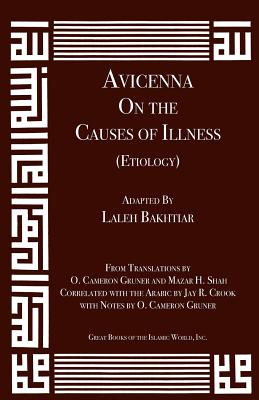 Avicenna on the Causes of Illness: (Etiology) (Canon of Medicine #8) Cover Image