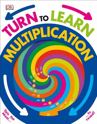 Turn to Learn Multiplication Cover Image