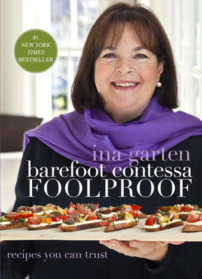 Barefoot Contessa Foolproof: Recipes You Can Trust Cover Image