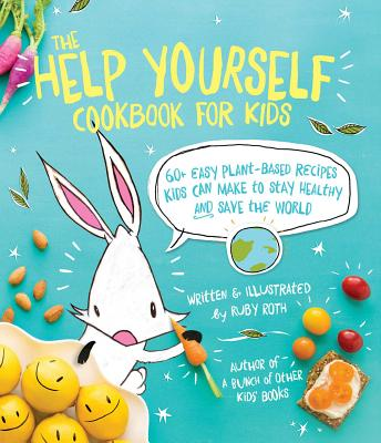 Cover for The Help Yourself Cookbook for Kids